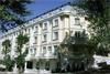 Hotel im Herzen Istanbuls