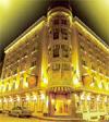 Hotel im Stadtzentrum Istanbul