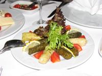 Türkische Vorspeise